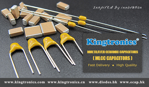 Kingtronics - In the second half of 2020, how will the global epidemic affect the MLCC market?