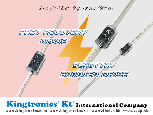 https://www.kingtronics.cn/archives/Kt-Kingtronics-Introduce-the-Differences-Between-Recovery-Diodes-and-Schottky-Diodes-202020806.html